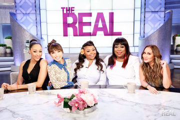 Guest Co-Host Shekinah, Plus Loni's Single & Satisfied