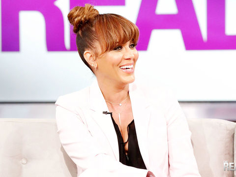 Nicole Ari Parker Talks Married Life, Motherhood & 'Time After Time'