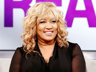 Kym Whitley Makes Us LOL