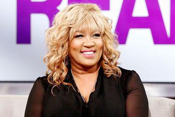 Kym Whitley Brings REAL Laughs