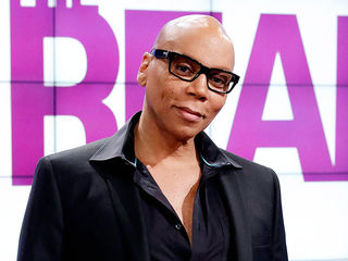RuPaul Is in the House!
