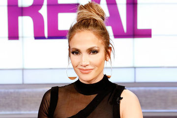 It's a Jennifer Lopez Takeover