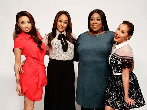Today on #TheReal, the hosts are getting Shoutrageous!