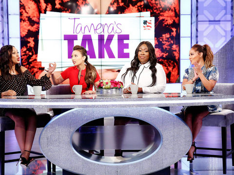 It's Time for Tamera's Take!