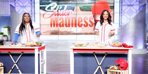 Slider Madness Recipes!