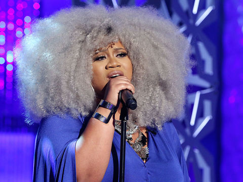 REAL Teaser: La'Porsha Renae Performs 'Good Woman'