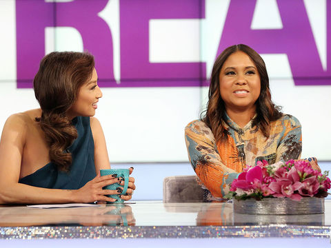 The Breakfast Club's Angela Yee Addresses the K. Michelle Confrontation