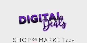 Shop These Digital Deals!