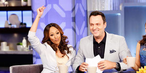 Adam Housley Hits Reply for a Revealing Mistake