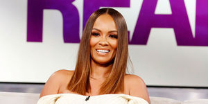 Evelyn Lozada: Why I Donated to Jackie Christie's Daughter