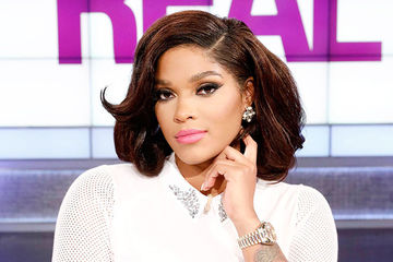TGIF with Guest Co-Host Joseline Hernandez