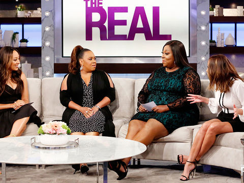 Chandra Wilson on Her Daughter's Vomiting Syndrome