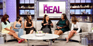 Chandra Wilson Talks Having No Social Media