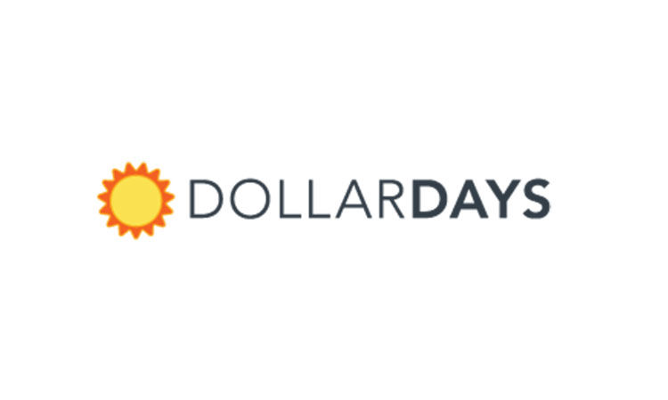 Special Thanks to Dollar Days International