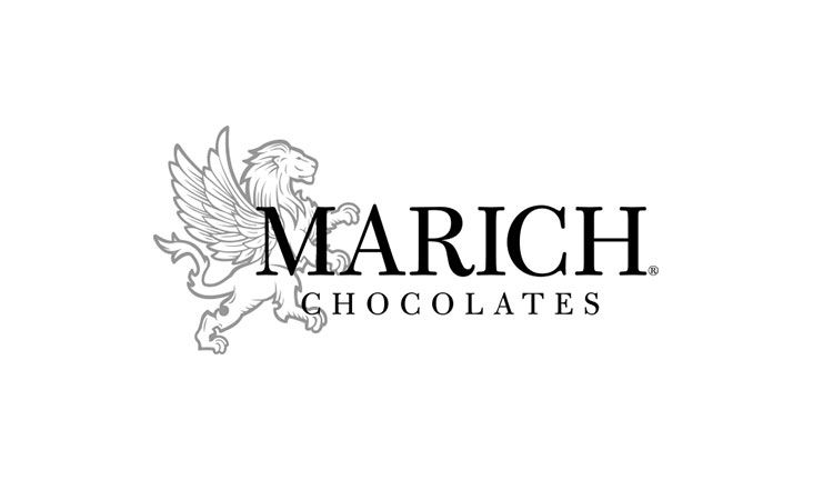 Special Thanks to Marich Chocolates