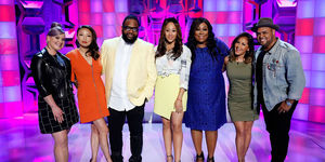 Monday on 'The Real': Kelly Osbourne, Israel Houghton and Hezekiah Walker