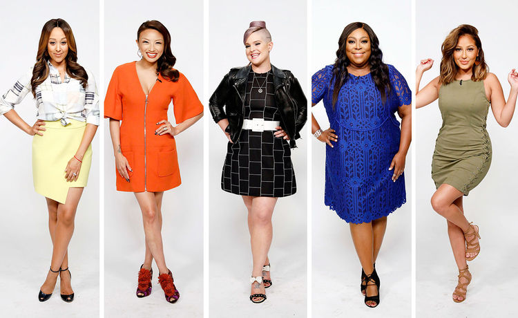 #TheReal Style Breakdown: Spring Style Inspiration