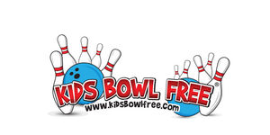 Thank You to Kids Bowl Free!