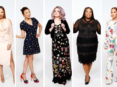 #TheReal Style Breakdown: It's a Print Party!