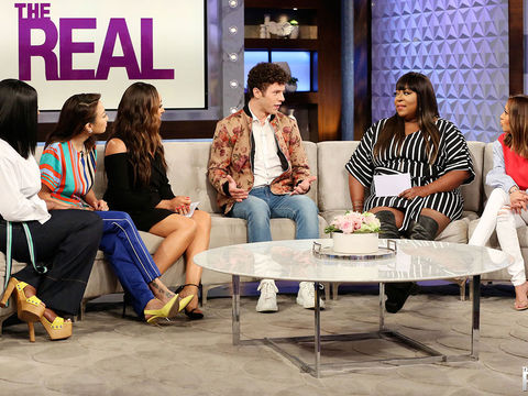 Nolan Gould Talks 'Modern Family' and Single Life