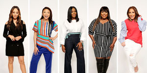 #TheReal Style Breakdown: How to Make a REAL Fashion Statement
