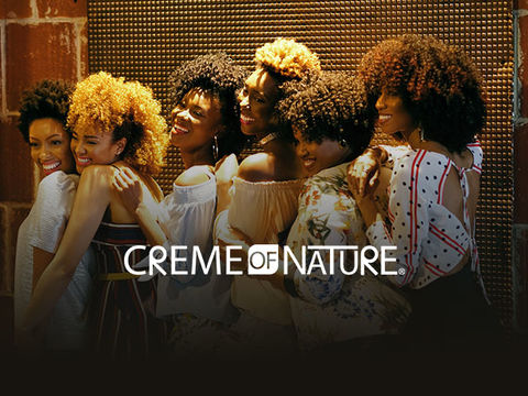 Enter for the Chance to Win Creme of Nature Products!
