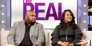 Pastor John Gray and Aventer Gray Get REAL