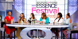 Win a Trip for 2 to the 2017 ESSENCE Festival!