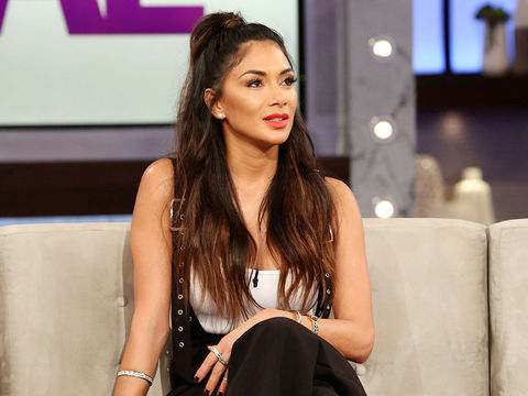 Nicole Scherzinger Talks Girl Groups and 'Dirty Dancing'
