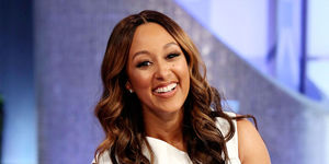 Tamera Mowry-Housley Is Thinking About Adoption