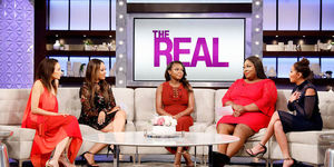 3LW Reunion: Adrienne Houghton Apologizes To Naturi Naughton