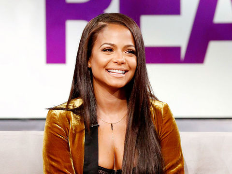 Christina Milian Plays Celeb in 60!