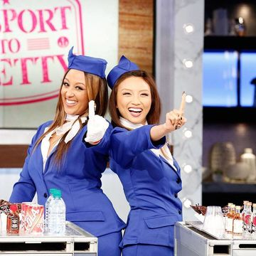 Get ready to take a trip across the globe with us in Passport to Beauty!