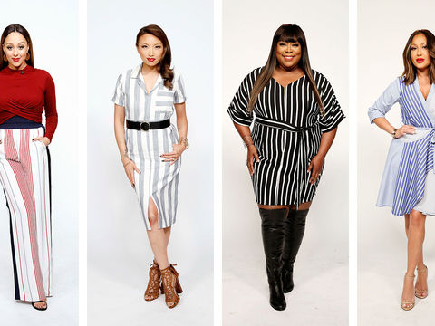 Stripes Are a Sizzling Summer Trend!