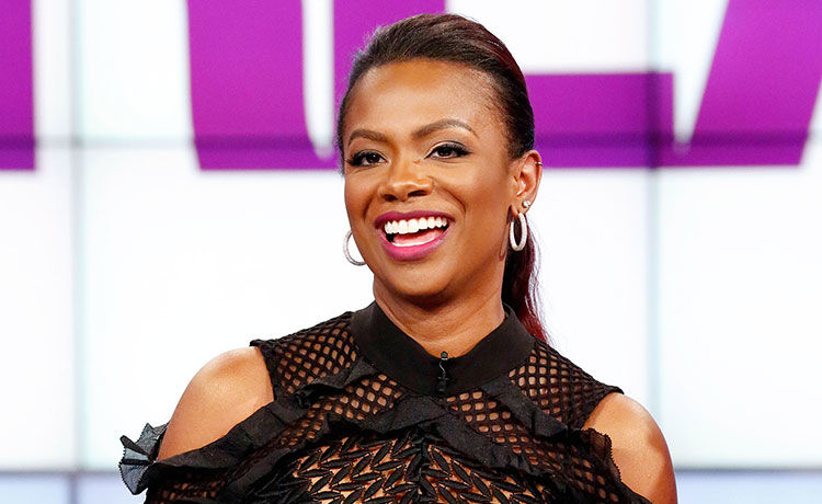 'RHOA' Star Kandi Burruss Reveals Surrogate Lost Embryo