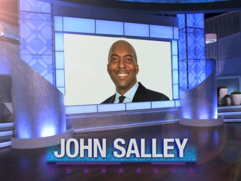 Friday on 'The Real': John Salley, Special Co-Host Mel B