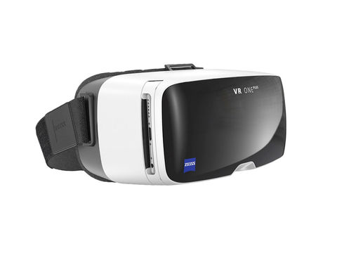 Enter for the Chance to Win a Zeiss One Plus VR Set!