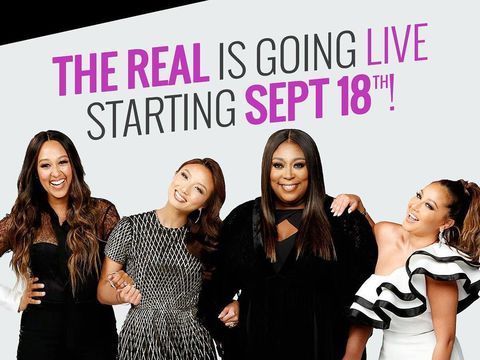 IT'S HAPPENING! #TheRealS4 begins Sept. 18th, and it's going to be more…