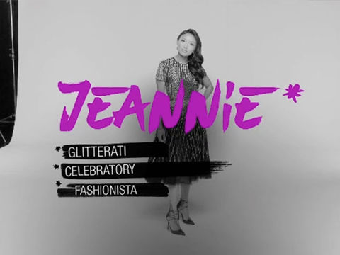 Jeannie Is Ready to CELEBRATE Season 4