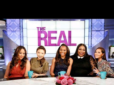 Tomorrow on #TheReal, @theericaash shares her hilarious misadventures in CUBA…