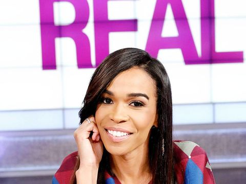 Stellar Award winner @michellewilliams comes to #GirlChat. Tune in TOMORROW!…