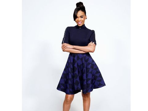 Thursday on #TheReal @michellewilliams is back! See how she feels about a…