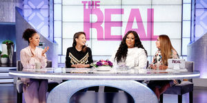 Cheating On A Pregnant Woman? Tamera Speaks On It!