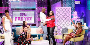 Terrell Owens Gets Down with Loni Love