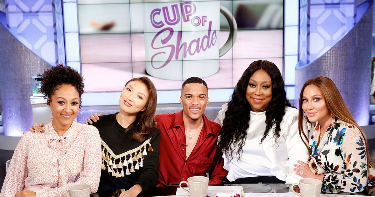 We Get Shady with The Shade Room! | TheReal.com