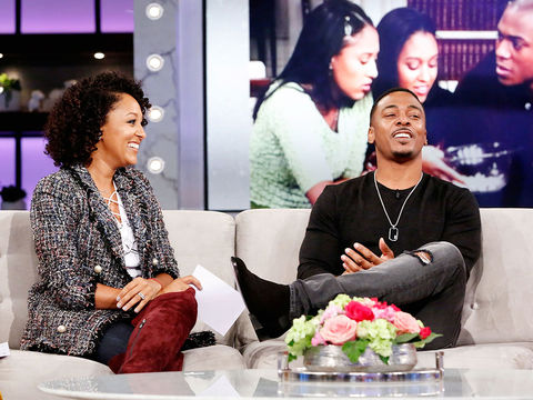 RonReaco Lee Is Ready for a 'Sister, Sister' Reboot