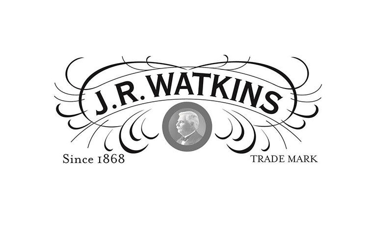 $100 Gift Certificate to J.R. Watkins, and a Travel Size Lemon Hand Cream