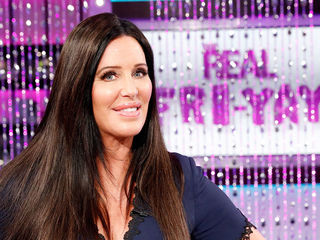 Patti Stanger from 'Million Dollar Matchmaker'!