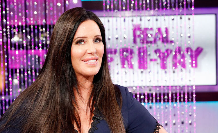 Patti stanger tips