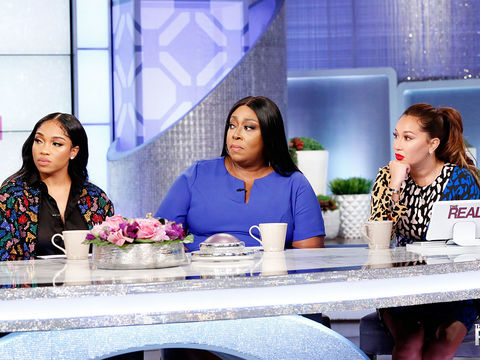Tamera Reacts to Las Vegas Tragedy as a Mom